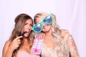 Lake Tahoe Photo Booth Rental