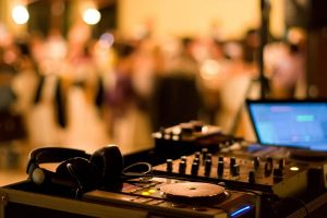 Lake Tahoe Wedding DJ